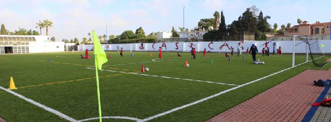 Sport Casa Cover photo