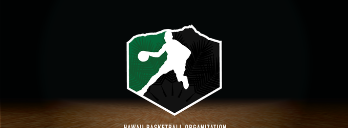 Hawaii Basketball Organization Cover photo