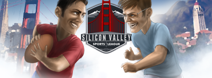 Silicon Valley Sports League Cover photo