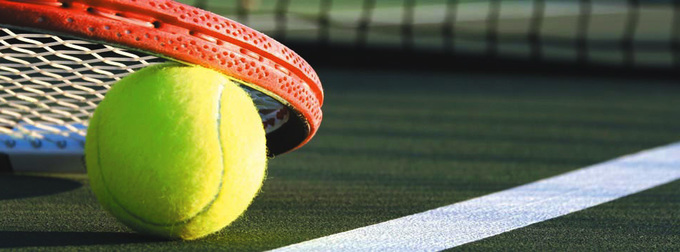 Hyde Park Tennis Cover photo