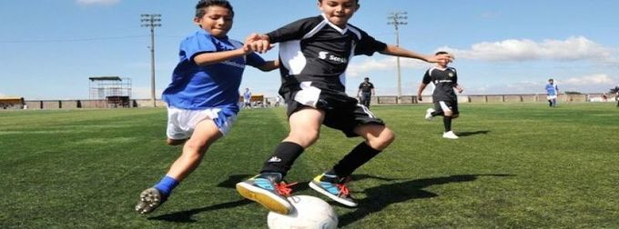 Contra Costa Youth Soccer League Cover photo
