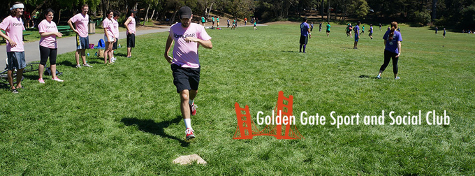 Golden Gate Sport & Social Club Cover photo