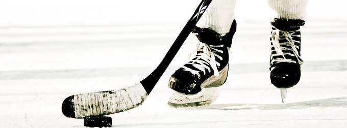 Brittany's Hockey League Cover photo