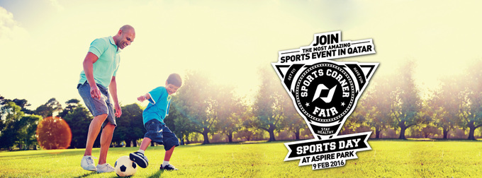 Sports Corner NSD 2016 Cover photo