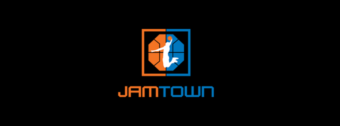 JAMTOWN Cover photo