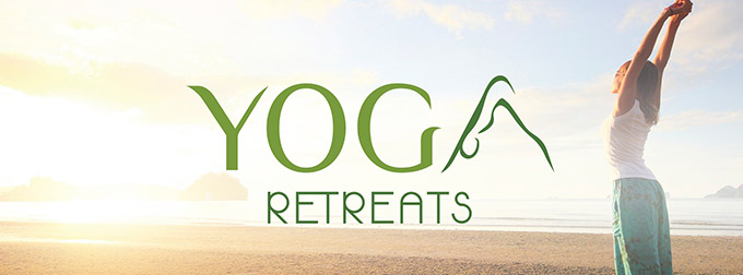 Yoga Retreats Cover photo