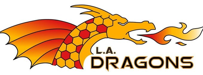 LA Dragons Cover photo