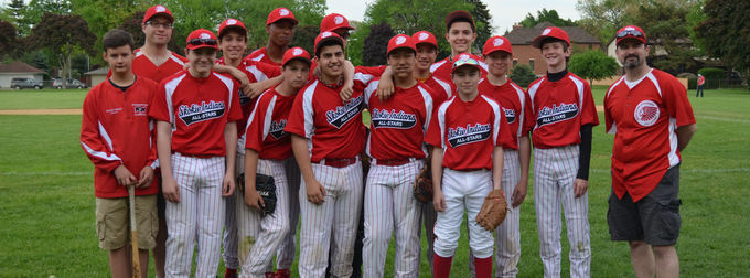 SkokieIndians Cover photo