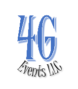 4G Events Logo