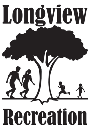 Longview Recreation Logo
