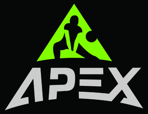 The Apex Logo