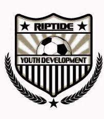 Riptide SC - Fall Recreational Logo