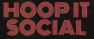 Hoop It Social Logo