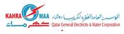 Kahramaa NSD Logo