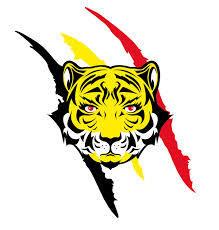 SF Tigers Soccer Club Logo