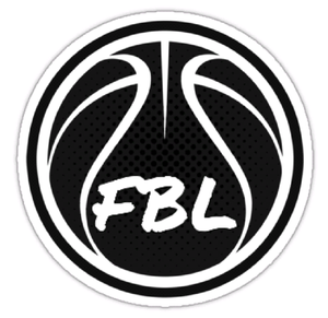 Franco Basketball League Logo
