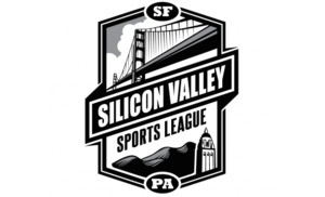 Silicon Valley Sports League Logo