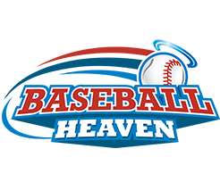 Baseball Heaven, Inc Logo