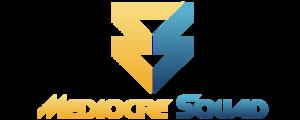 Mediocre Squad - HearthStone Logo