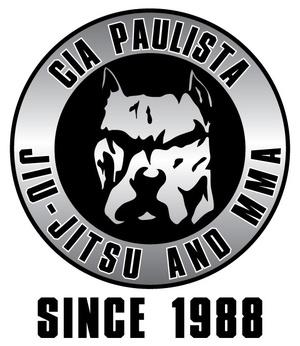 Cia Paulista Logo