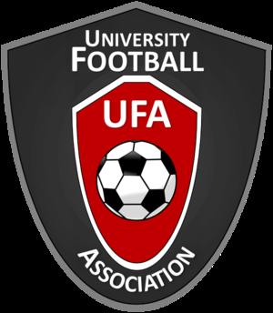 UFAfootball Logo