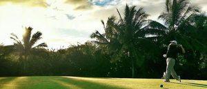 Rising Sun Golfers Logo