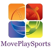 Move Play Sports Logo