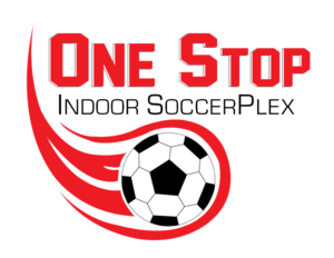 One Stop Indoor Soccer Logo