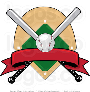 Rusk Baseball/Softball Association Logo