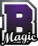 Barberton Girls Basketball Association Logo