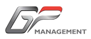 GP Management Logo