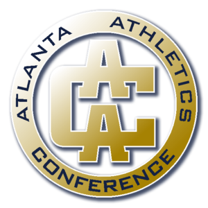 Atlanta Athletics Conference AAC - AACLeagues Logo