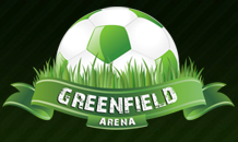GREENFIELD ARENA Logo