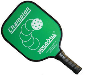 US Pickleball Championships TM Logo