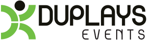 DUPLAYS Events Logo