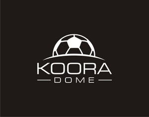 Koora Dome Logo