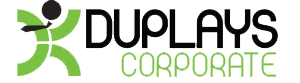 DUPLAYS Corporate Summer Fest 2014 Logo