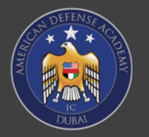 American Defense Academy of Dubai Logo