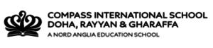 Compass Gharaffa ECA's Logo