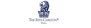 Ritz Carlton Doha Logo
