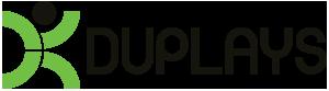 DUPLAYS Amman Logo