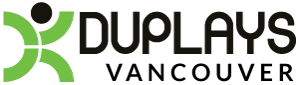 Duplays Vancouver Logo