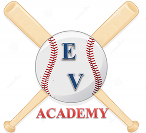 East Valley Baseball Academy Logo
