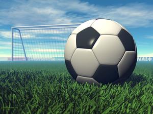 Soccerleague123 Logo