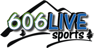 606 Live Sports Logo