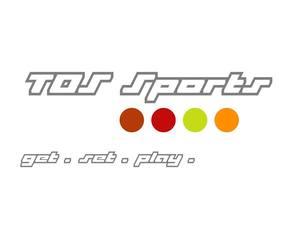 TOS Sports Logo
