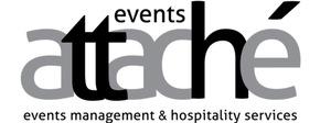 Events Attache Logo