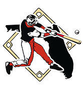 American Baseball Commission Logo