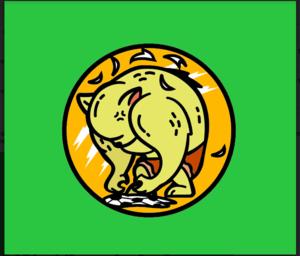 54footy Logo