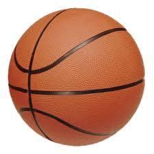Holmes Lake Basketball Tourney Logo